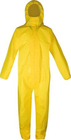 Chemikalienschutzbekleidung