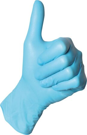 Einweg-Handschuh Semp. Guard 0445 Nitril