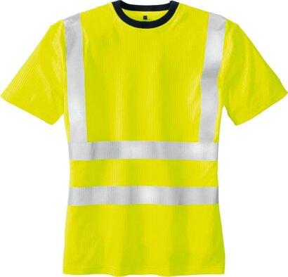 Warnschutz-T-Shirt HOOGE