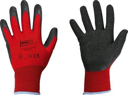 Handschuh BLACK GRIP
