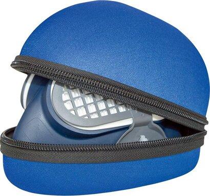 Aufbewahrungsbox für Halbmaske