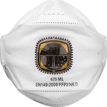 Atemschutzmaske 425ML FFP2