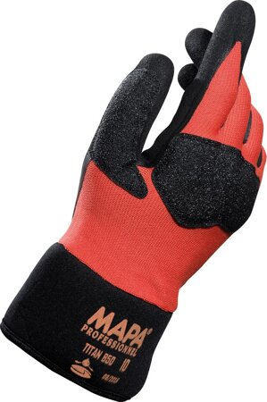 Handschuh Titan 850