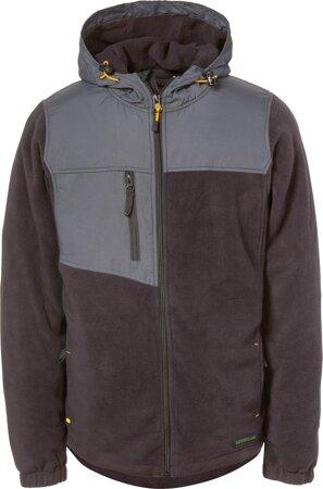 Wetter- und Kälteschutzbekleidung