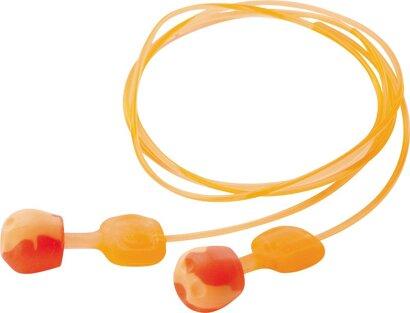 Gehörschutzstöpsel Trust Fit mit Band