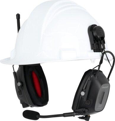 Helmhalterung mit SYNC WIRELESS ELECTO