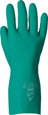 Handschuh Tychem NT-470 Nitril 330mm