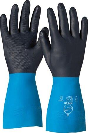 Handschuh Tychem NP-530 Neopren