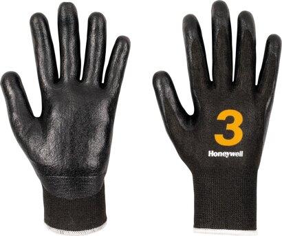 Handschuh C+G Black Original NIT 3