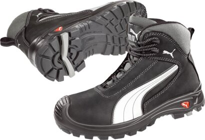 Stiefel 630210 S3