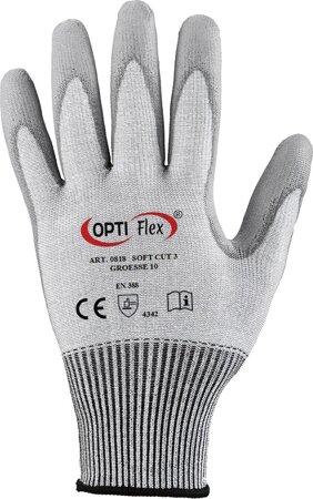 Schnittschutzhandschuh Soft Cut 3 HDPE