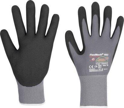 Handschuh FlexMech 663