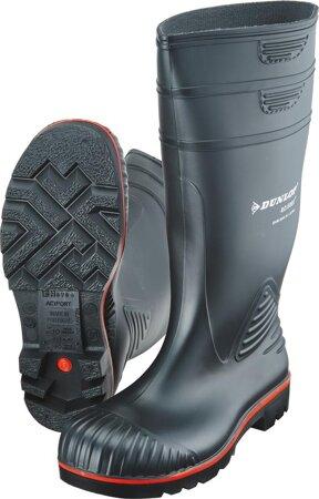 Bau-Stiefel Acifort S5