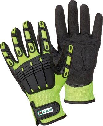 Handschuh Resistant