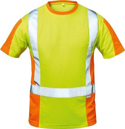 Warn-T-Shirt Utrecht