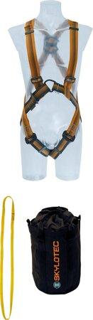 Set Basic Arg 30, Rope Bag Ergogrip Sk16