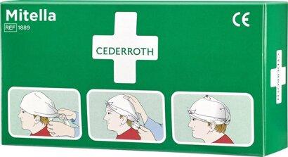 Bandage/Kompresse für Arm/Kopf