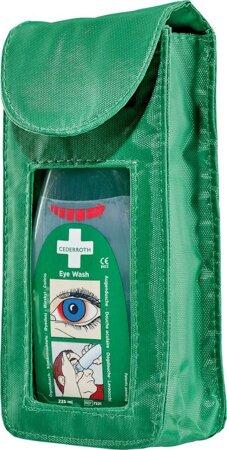 Gürteltasche für Augendusche Nr. 7221