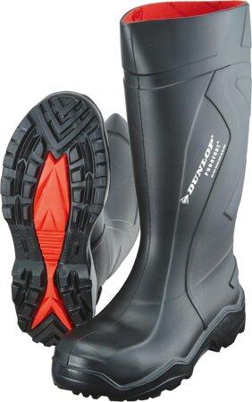 Stiefel Dunlop Purofort+ S5 CI SRC