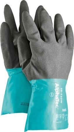 Handschuh AlphaTec 58-530W