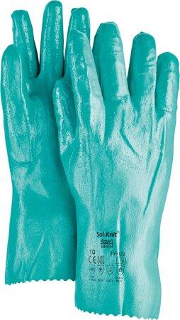 Handschuh AlphaTec 39 122