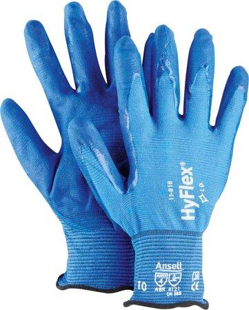 Handschuh HyFlex 11-818