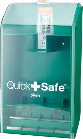 Erste-Hilfe-Station QuickSafe Box