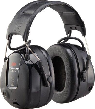 Gehörschutz Peltor ProTac 3 schwarz