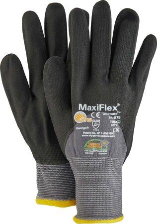 Montagehandschuh MaxiFlex® Ultimate™, 3/4-beschichtete