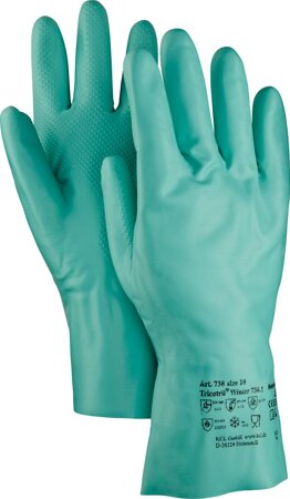 Handschuh Tricotril Winter 738