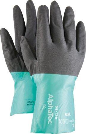 Handschuh AlphaTec 58-128