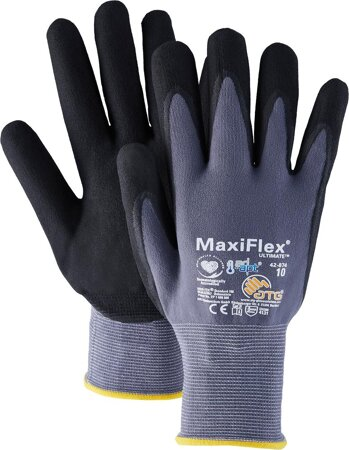 Montagehandschuh MaxiFlex® Ultimate™ AD-APD®