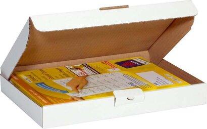 Maxi-Briefbox