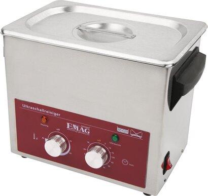 Ultraschall Reinigungsgerät Emmi