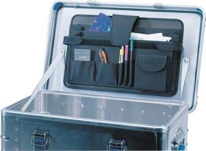 Attache-Einsatz für Alu-Transportbox