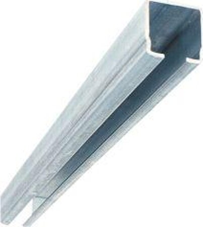 C-Profil für Schweißer-Schutzvohang TransTac