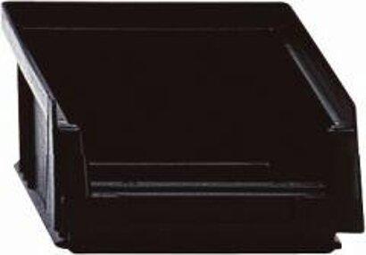 ESD-Kunststoff-Sichtlagerkasten aus leitfähigem Polypropylen