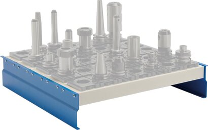 CNC-Aufnahmerahmen SR 600