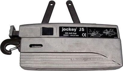 Mini-Seilzug Jockey J3 und Super Jockey J5