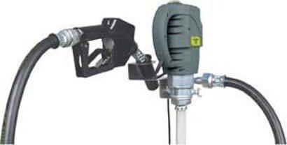 Selbstansaugende Hybridpumpe W 85 H Standard/X
