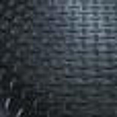 Anti-Ermüdungsmatte Orthomat® Diamond mit Tränenblechoberfläche, schwarz