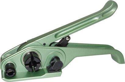 PP-Kunststoffband-Umreifungsset-Zubehör, Bandbreite 13 und 16 mm