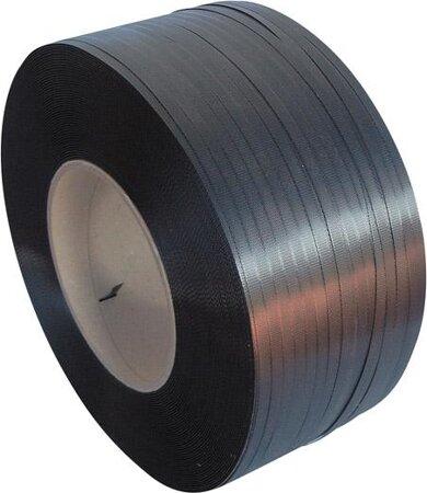 PP Kunststoff-Automatenband 200-mm-Kern
