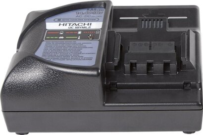 Akku-Schnellladegerät Modell PYB-Charge für hydraulische Elektro-Motorpumpe