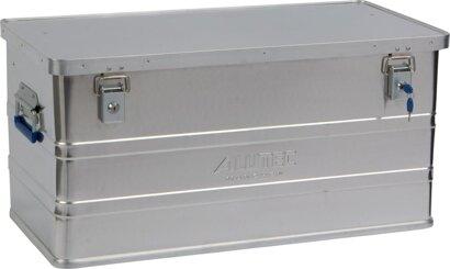 Aluminiumbox CLASSIC