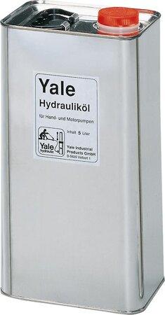 Hydrauliköl HFY