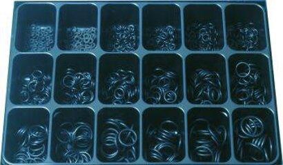 Montagekoffer 40 O-Ringe