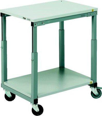 ESD-Tischwagen SAP