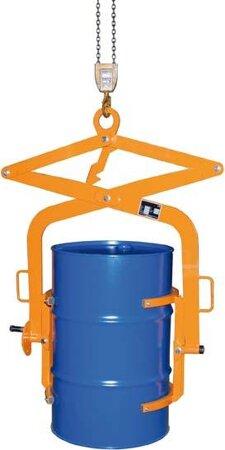 Fasswendezange, RAL 2000 orange