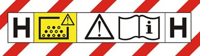 Sicherheits-Trockensauger ECODust 1200/2400